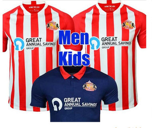 2020 2021 Sunderland Futebol Honeyman 19 20 21 retro 1990 camisas de futebol WEMBLEY MAJA Gooch MAGUIRE Wyke maillots de pé tailândia