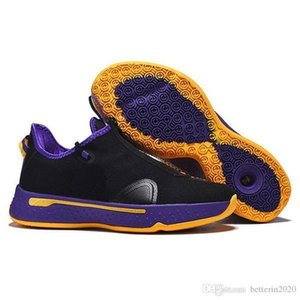 Iv Mens Basketball Pe New Shoes Pg 4 Navy Laranja Pg4 Designer Nasa 4s Trainers Homens Mulheres Sports Sneakers7uua