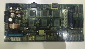 Fanuc A16B-3200-0440 SERVO BOARD control del amplificador ** ** Usado