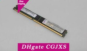 00d4987 8g 2rx8 Pc3l -10600r ddr3 1333 Еккл VLP Сервер памяти