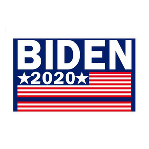 Joe Biden 2020 Flag Brief Unterstützung Oppose Joe Biden Präsident USA 90 * 150cm Banner Flaggen Big Hanging Trump