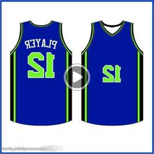 encargo del baloncesto camisetas de alta qlity secado rápido shippping rápido amarillo azul rojo LKIHKJZXCZXC NN11
