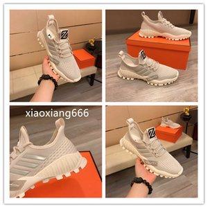 Les dernières chaussures de sport occasionnels air amorti haute performance explosive, dessus de haute qualité sont faits de tissu perméable à l'air importés, lightan1