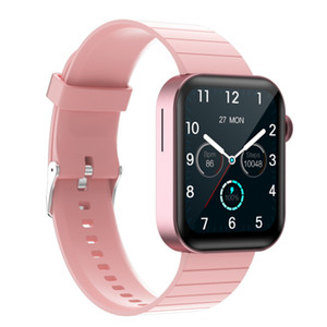 P40 Smart Watch Bluetooth Call Watch 1.65 inch Full Touch Screen Fitness Tracker IP67 Waterproof Men Women's Smartwatch Smart Wristband