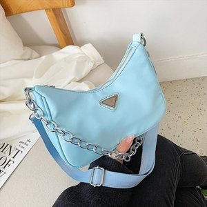 2020 новых женщин посыльного сумки сумки женщин сумки дизайнер сумка Мода плеча сумки Женщины холст Crossbody сумки