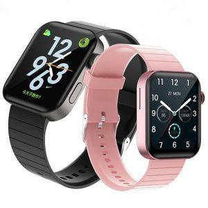 "P40 Smart Watch Men Women Bluetooth Call Smartwatch 1.65"" HD Screen Sports Fitness Tracker IP67 Waterproof For Android IOS"
