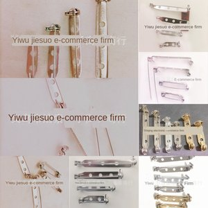 Vari Bie Zhen accessorio di sicurezza specifiche hardware accessori spilla Vari Diy pin Specifiche pin hardware Bie Zhen accessori