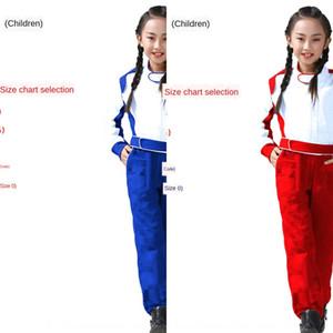 Kart обучение пригонки цельную Детский спортивный костюм спортивный костюм мужской и женский родитель-ребенок антипирена