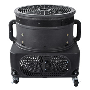 New arrival 2020 1.5 HP 1100Watt Super Powerful Fan Blower For Advertising easy to use