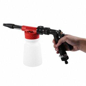 Neve ad alta pressione Foamer Water Gun Gun Professione Schiuma Acqua Sapone Shampoo polverizzatori Rondella dell'automobile calda gratuita shiping X03O #