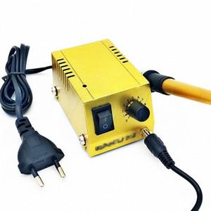 BAKU Station de Soudure BK-938 Mini soudure 220 V / 110 V, rapide chauffage Équipement de fer à souder Machine de soudure pour réparation Téléphone lCVu #