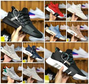 2020 Mens Soporte Nueva EQT Vasco de los zapatos corrientes EQTADV barato Chaussures diseñador de las mujeres Future 93 17 Trpile negros blancos EQT Deportes zapatillas de deporte