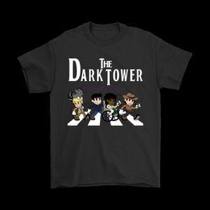 Karanlık Kule Abbey Road Stephen King Gömlek