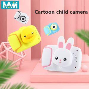 MMN Kinder Kamera HD Schirm-Kamera-Video-Spielzeug-Kind-Karikatur-nette Fotografie im Freien Kindern mit 8G 16G 32G Speicherkarte