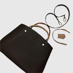 Bolsa de hombro Totes Bolsos bolso de las mujeres del morral del bolso de las mujeres bolsas de mano monederos Brown bolsas de cuero embrague billetera moda Bolsas 16-47
