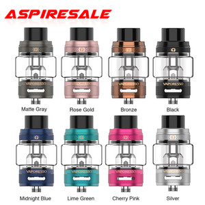 Authentic Vaporesso NRG-S Tank 8ml Push-to-fill Design with GT Meshed Coil for Vaporesso Gen S Kit