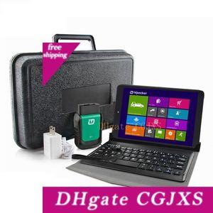 Novità Auto Scanner Diagnostic Tool Vpecker Easydiag E1 Obd2 WiFi OBD 2 scanner con Vpecker Tablet completa del sistema ODB2