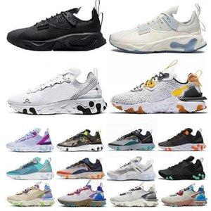 Vision bon marché Type N354 GORE-TEX Élément 55 87 Chaussures de course pour hommes Femmes Honeycom Bred Mens Baskets Sports Sports Sports