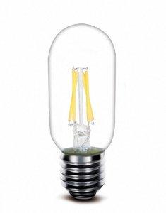 2017 Dernier produit Filament Ampoule Led 2W 4W 110V 240V 2700K T45 6000K Double Filament Ampoules Led Candelabra Ampoules énergie Efficien oTfI #