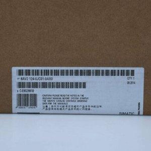 NEW IN BOX Siemens 6AV2 124-0JC01-0AX0 6AV2124-0JC01-0AX0 *SHIP TODAY*
