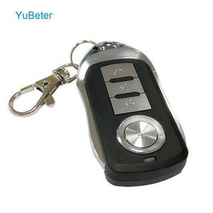 YuBeter 315 / 433MHZ Wireless Remote Control Clone Garage Tor Türöffner Elektro-Auto-Anti-Diebstahl-Keys
