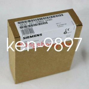 1PC NEW IN BOX SIEMENS 6ES7331-7KB02-0AB0 6ES7 331-7KB02-0AB0 #RS8
