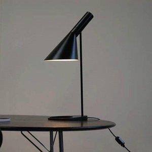 Nordic Ceramic Desk Lamps Modern Led Lights Blue White Table Lamp Reading Bed Light Luminaria Mesa Led Table Lamps Bedside