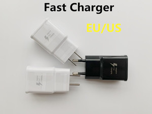 Original OEM quality 5V 2A US EU Plug Travel adapter Wall Fast Charger For samsung S6 7 S8 S9 plus Note 5 8