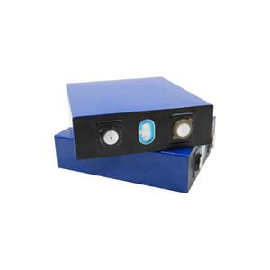 4PCS 3.2V au lithium phosphate de fer Cellules batterie 12V 50Ah 100Ah 200Ah Lifepo4 batterie pour la maison solaire de stockage d'énergie