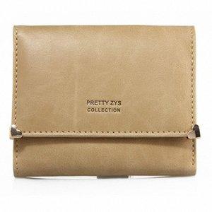Wholesale New Arrival Women Wallets Long Wallet Elegant Female Clutch Wallet Bag Lady Purse Women Clutch Bags Fashion Wallet Male Wall VcR9#