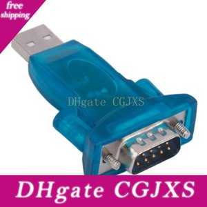 Ch340 USB 2 .0 RS232 على المسلسل محول 9 دبوس DB9 محول للحصول على Win7 و/ 10/08 بالجملة