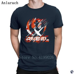 Star Rebel War tshirt Letter simple Top Quality clothing T Shirts for men printed hilarious Spring Autumn Anlarach Comical
