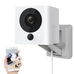 wireless wifi security cameras 1080p HD with Night Vision 1S Portable Mini APP cpntrol Voice Talkback home Camcorder
