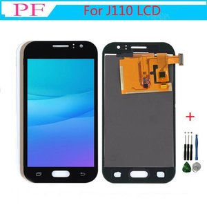 Grade A Quality For Samsung Galaxy J1 Ace J110 J110f J110fm J110h Lcd Touch Screen Display Assembly Replacement Screen Tool