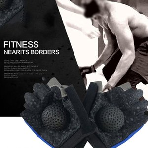 Recién 1 par de Baloncesto de Formación de Control de guantes de la mano de disparo Habilidad Baba Deportes Accesorios SD669