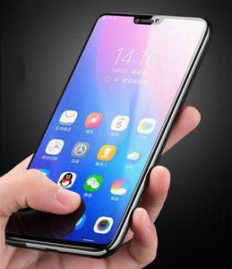 10pcs / Lot AG Mate vidrio templado anti-huella digital de la película para Xiaomi redmi Nota 9 Pro Max Nota 9S 8 8A 8T K20 K30 Pro 9H cristal