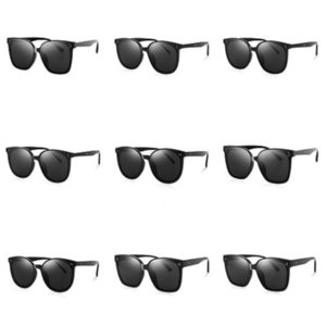 New In Deviation Polished POLLARIZED LENS Top Quality Sunglasses Cycling Outdoor Sports Bicycle Eyewear For Men'S#660