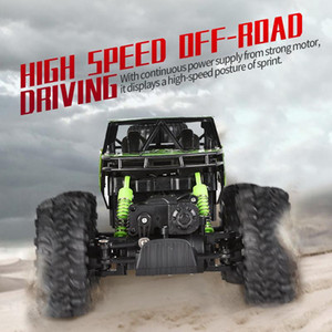Children toy high speed Off-Road Climbing Car Multidirectional drift wireless remote control car both boy and girl