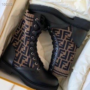 Stivali australia donne sexy della caviglia grosso lusso stivaletti tacco dello stilista signore Tacchi alti Martin stivali in camoscio con pompa di scintillio bn0822