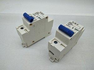 A96 Electric Car Air disjuntor 100A disjuntor Universal Interruptor Mini Circuit Breaker Over And atual proteção contra vazamento i3El #