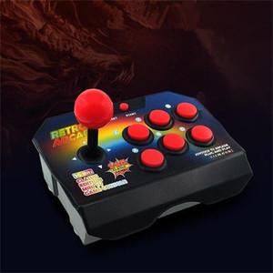 cgjxs Retro Joystick 16 Bit speichern können 145 Spiele Spielkonsole Spieler Stock-Steuerpult bestes Geschenk für Kind Nostalgic-Spieler