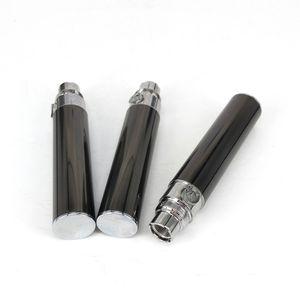기화기 펜 프라이팬 왁스 분무기 510 실 Evod 배터리 650mah 배터리 왁스 펜 E CIG 프라이팬 스타터 키트
