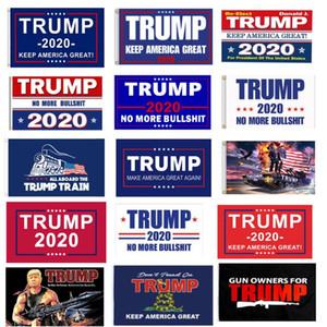 Trump Флаг 90 * 150см 2020 Keep America Great Флаг штата Миссисипи Флаги Американский Президентские выборы Trump Флаги