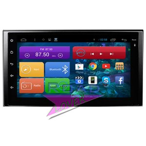 Roadlover Android 7.1 Car GPS Navigation For KIA Universal K2 K5 Sportage RIO Sorento Borrego Ceed Stereo Player Audio NO DVD