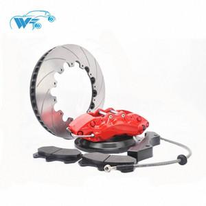 Professional High-performance brake kit set front wheel for x5 e53 for 18 rim wheels n4Ph#