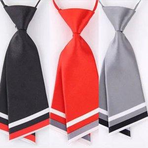 5Qdcx المهنية الملابس الرسمية المرأة التعادل صغير الأداء زهرة سكين shapedstyle طوق النشاط فراشة فراشة القوس JK الحادي اليابانية