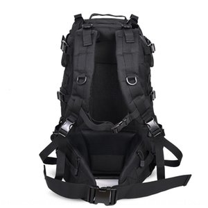 nNByD Outdoor Multi-functional MOLLE multi-mounted steel frame back Outdoor Multi-functional mountaineering bag MOLLE multi-mounted steel fr