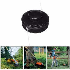 tête de coupe SRM Bump Head For Echo Echomatic Fits All SRM droite soutiers arbre 21.560.070 cour soins nouvelles # J4S