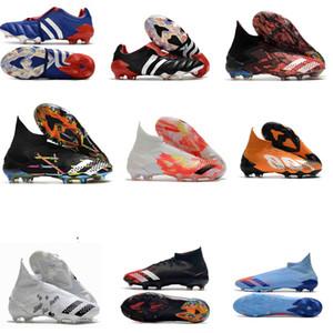 2020 botas de fútbol Predator 20 + mutador Mania Torturador FG zapatos de fútbol de crampones botas de fútbol Predator 20
