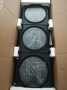 400мм Светодиодный проблесковый Светофор / Traffic Signal для U-Turn